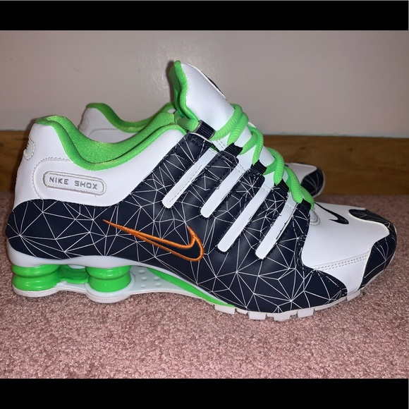 Nike Shoes | Nike Id Shox | Poshmark